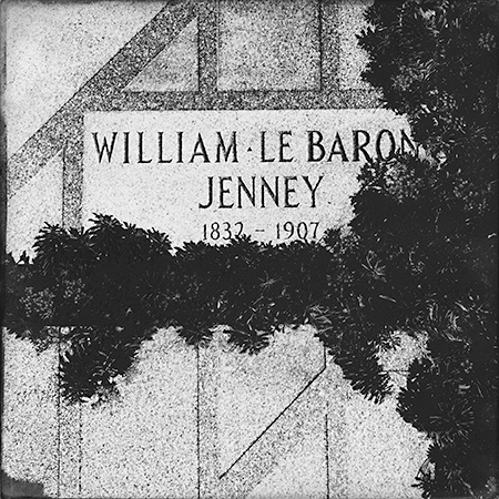 William LeBaron Jenney